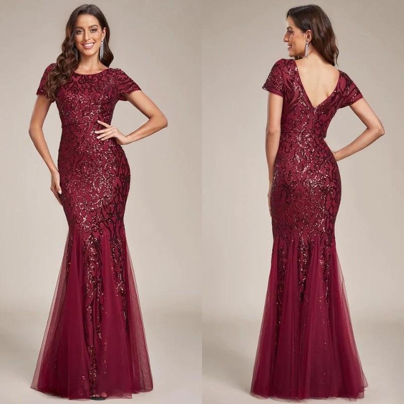 Unikatna haljina 1031